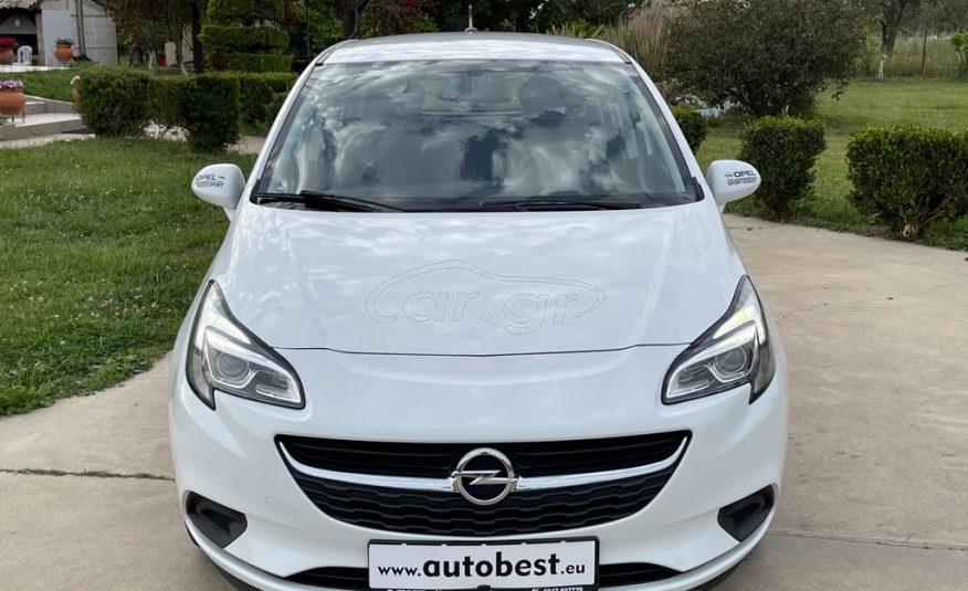 Opel Corsa EDITION DIESEL 95HP 2016