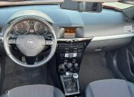 Opel Astra 2008 TWINTOP COSMO